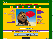 R�serve africaine de Sigean