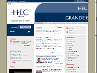 Groupe HEC