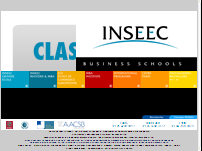 INSEEC, Grande Ecole de Commerce