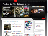Festival du film d'Aigues-Vives