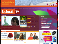 Ushuaa TV
