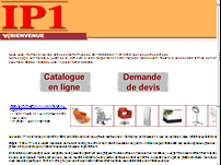 IP1 mobilier agencement
