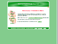 Alimentation sant