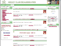 Hockey Club Escaudoeuvres