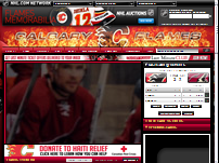 Calgary Flames