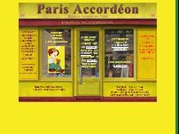 Paris Accordon