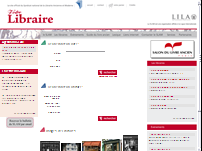 Syndicat national librairie