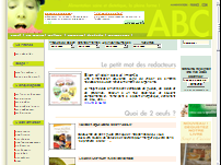 Alimentation France