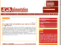 AGRA Alimentation