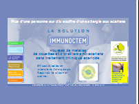 Pr�vention traitement allergie