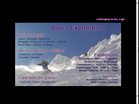 Alpnisme  Chamonix