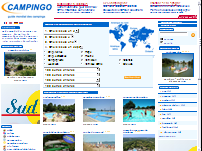 Guide camping monde