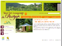 Camping Aveyron