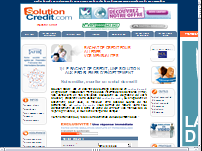 Solution Cr�dit