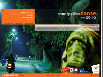 Montpellier Danse
