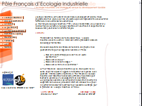 France Ecologie Industrielle