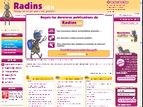 Radins