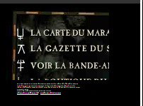 Site officiel Harry Potter