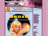 Horoscope du jour Gratuit