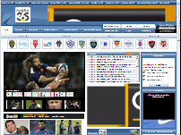Le site rugby