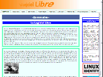 Le Logiciel Libre