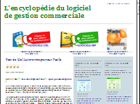 Logiciel Gestion