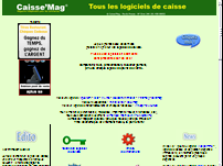 Logiciel Caisse