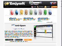 Logiciel Anti Spam