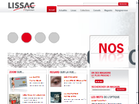 Lissac Opticien