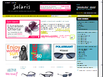Solaris Lunettes