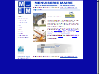 Menuiserie Maire