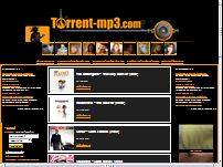 Torrent MP3