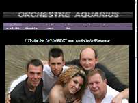 Orchestre Aquarius