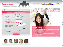 Site rencontre lovely
