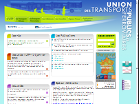 Union des Transports Publics
