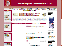 Amrique Immigration