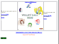 Volley Ball 3000