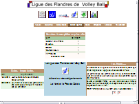 Ligue Flandres volley