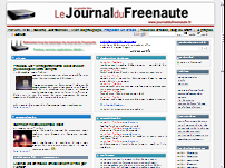 Journal du Freenaute