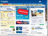 Expedia France