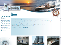 B Yachting Services