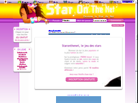 Star On The Net
