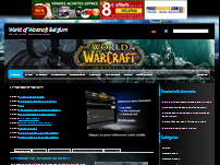 World of Warcraft Belgium