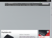 Site Officiel PS3