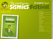 Sismics Festival