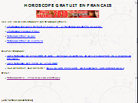Horoscope Gratuit