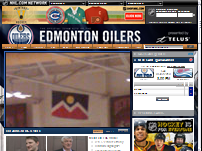 Edmonton Oilers