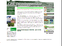 CPB Dveloppement