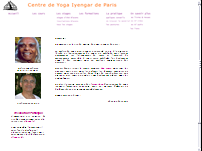 Centre de Yoga Iyengar Paris