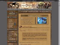 World of Warcraft JeuxOnline